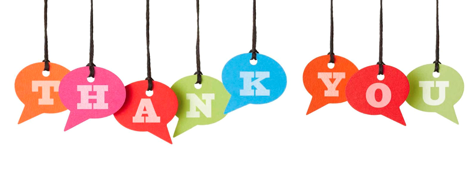 Image result for thank you png